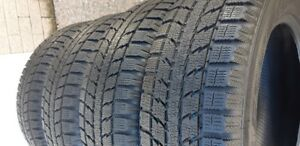 195/65R/15 TOYO OBSERVE GSI-5 WINTER TIRES WITH LOTS OF TREAD