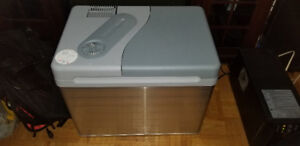 BNIB - Mobicool by Dometic 12 volt DC, Aluminum case cooler