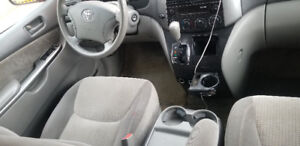Toyota Sienna Le 2007 for sale