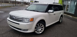 2010 FORD FLEX  4X4 AWD 7 PASSAGERS 5500$