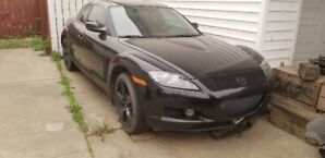 2008 RX-8 for sale