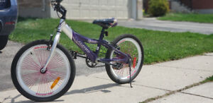 Girls Bike For Sale 18""