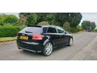 Audi S3 2.0T FSI 2008MY quattro VERY QUICK CAR MAP UPGRADE NEW CAMBELT SERVICE