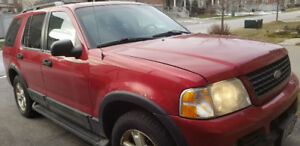 Ford EXPLORER XL for sale