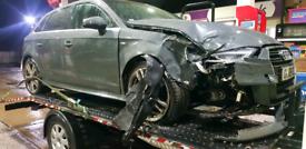 Scrap Cars & Van's Wanted