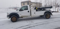2007 Ford F-550 Tow Truck For Sale **Please Call, No Text** Calgary Alberta Preview