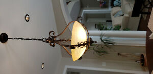 Lighting fixtures  - kitchen island etc.