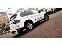 BMW X5 3.0TD 2014 MINT CONDITION Auto XDrive SE SatNav long MOT