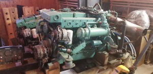 315 Daewoo Engine