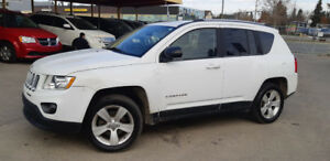 12 JeepCompass.Reduced 3000. sold sold sold