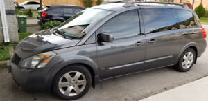 2004 Nissan Quest, $1550 OBO