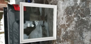 Brand new picture window for sale