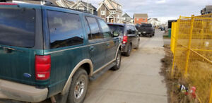 1997 Ford expedition  Eddie Bauer edition