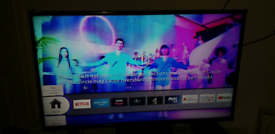 BUSH 4K TV