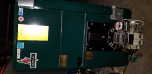 Newman Furnace for sale - works great, we just got a NG furnace