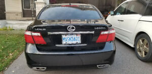 2008 LEXUS LS 600 hL in immaculate condition for sale