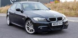 2009 BMW 3 Series 2.0 318d M Sport Business Edition 4dr