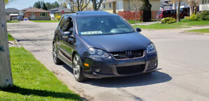 2008 Volkswagen GTI 127km blow off valve daily driver