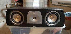 JBL Northridge Series Centre channel - $125 OBO
