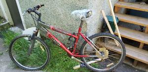 Parts Bike OBO