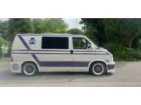 Volkswagen 800 SPECIAL TD SWB RARE CAMPER VAN STUNNING CONDITION NEW IN STOCK