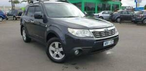 Subaru Forester XS AWD. RWC included. Cheltenham Kingston Area Preview