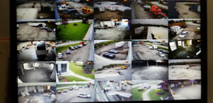 Mississauga- Is your Home Protected  By Security camera ?