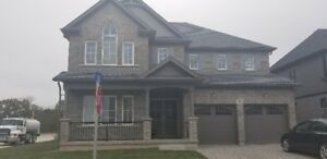 Brand New Four Bedroom House for RENT!