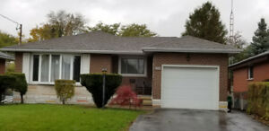 3 Bedroom Bungalow for rent $1600