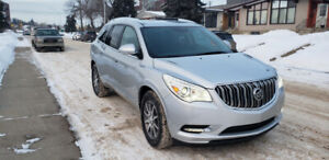 2015 Buick Enclave Loaded Only $23900 !!  780-919-5566