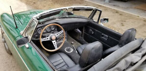 V8 MGB For Sale