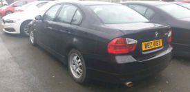 BMW 318i only 69K miles