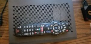 ROGERS HD CABLE BOX
