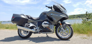 2014 BMW R1200RT. Mint. Financing available!
