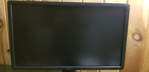"Dell UltraSharp U2312H 23"" LED Monitor - Perfect Condition"
