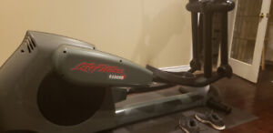 LifeFitness Elliptical For Sale!