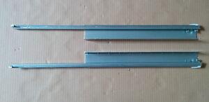 Fortuna concealed drawer slides, German made