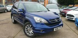 image for 2011 Honda CR-V 2.2 i-DTEC*Very High Spec*Pan/Roof*Sat-Nav*Heated Seats*4X4