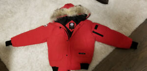 Canada Goose Men Small Bomber in Small