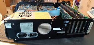 IBM PC 5150 VINTAGE pour collectionneur-e-s