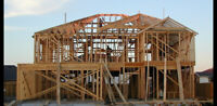 FRAMERS NEEDED (HOPE,BC)