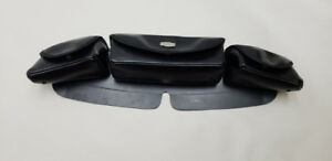Kuryakyn Windshield pouch for 97-13 Touring