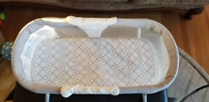 foldable bassinet