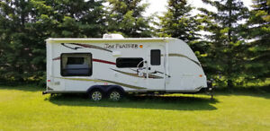 2011 Jayco Jay Feather Select Travel Trailer