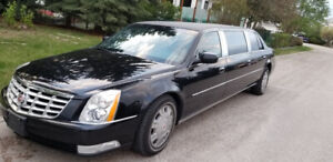 Limousine  6 doors car for sale