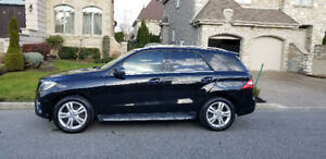 2013 Mercedes-Benz ML350 BlueTEC  [ + Winter & Summer Wheels]