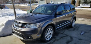 2015 Dodge Journey R/T Only 18,000kms!