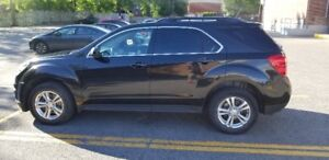 Chevrolet Equinox 2013 AWD LT2 (WINTER TIRES INCLUDED!!)