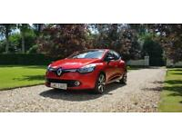 2015 Renault Clio 1.5TD ( MediaNav ) ( s/s ) ENERGY Dynamique S ONLY 17,000 MLS
