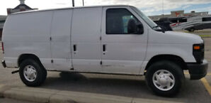 2011 Ford Econoline E-250 4.6L RWD For Sale